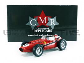 FERRARI DINO 246 F1 - WINNER BRITISH GP 1958