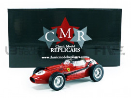FERRARI DINO 246 F1 - MAROCCAN GP 1958