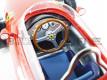 FERRARI 156 F1 SHARKNOSE - ITALY GP 1961 - WORLD CHAMPION