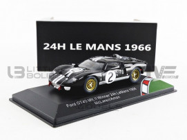FORD GT 40 MK II - WINNER LE MANS 1966