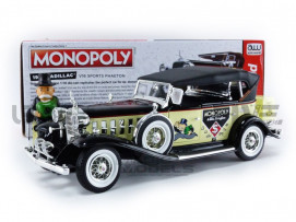 CADILLAC V16 SPORT PHAETON - 1932 - MR MONOPOLY