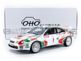 TOYOTA CELICA GT FOUR ST205 - TOUR DE CORSE 1995