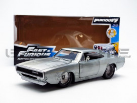 DODGE CHARGER R/T - FAST AND FURIOUS - 1970