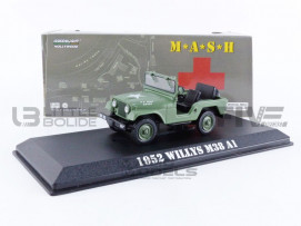 JEEP WILLYS M38 A1 - 1952