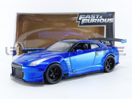 NISSAN GT-R35 - 2012 BEN SOPRA - FAST AND FURIOUS