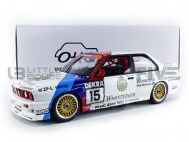 BMW M3 E30 - DTM 1989