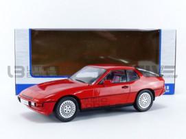 PORSCHE 924 TURBO - 1979
