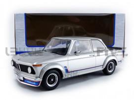 BMW 2002 TURBO (E20) - 1973