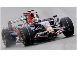 TORO ROSSO STR3 - WINNER GP ITALIE 2008