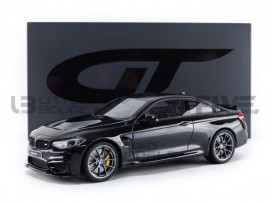 BMW M4 CS - 2019