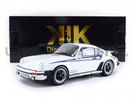 PORSCHE 911 (930) 3.0 TURBO MARTINI - 1976
