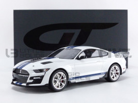 FORD SHELBY GT 500 DRAGON SNAKE - 2020