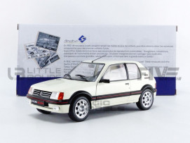 PEUGEOT 205 GTI 1.9L - 1988