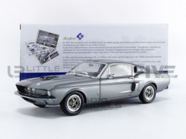 SHELBY MUSTANG GT500 - 1967