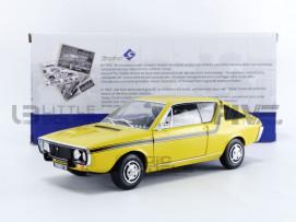 RENAULT R17 MK1 - 1973