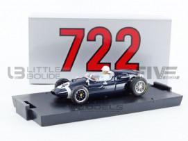 COOPER T51 - WINNER GP ITALIA 1959 WITH DRIVER