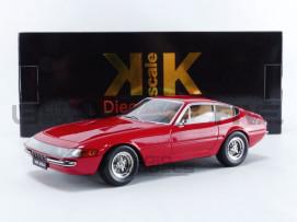 FERRARI 365 GTB DAYTONA - 1969