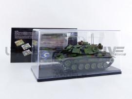 CHRYSLER DEFENSE M60 A1 TANK - 1959