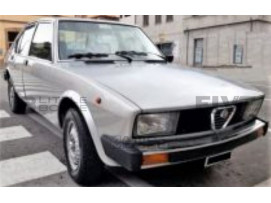 ALFA-ROMEO ALFETTA BERLINA 2000L - 1978