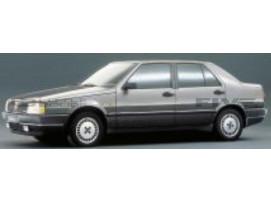FIAT CROMA 2.0 TURBO IE - 1985