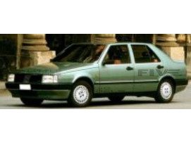 FIAT CROMA 2.0 TURBO IE - 1988
