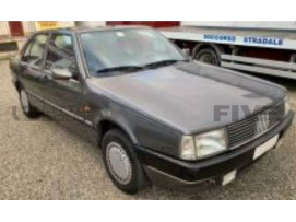 FIAT CROMA 2.4 TD - 1985