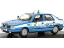 FIAT 2.0 CHT POLICE - 1987