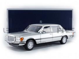 MERCEDES-BENZ 450 SEL 6.9L - 1976