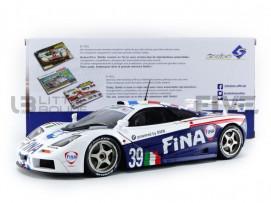 MCLAREN F1 GTR - LE MANS 1996