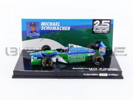 BENETTON FORD B194 - WINNER GP FRANCE 1994