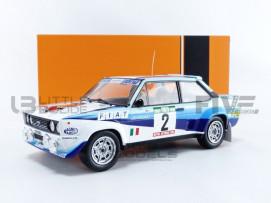 FIAT 131 ABARTH - PORTUGAL 1980