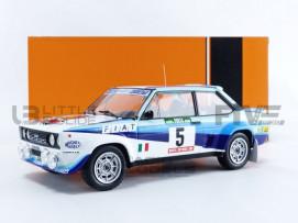 FIAT 131 ABARTH - RALLYE DU PORTUGAL 1980