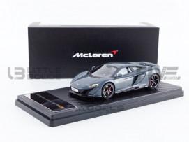 MC-LAREN 675 LT - 2015