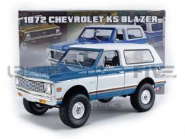 CHEVROLET K5 BLAZER - 1972