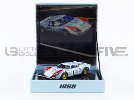 FORD BOX CAR GT40 MKII - LE MANS 1966