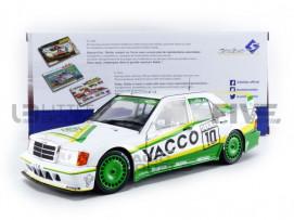 MERCEDES-BENZ 190 EVO II - DTM 1991