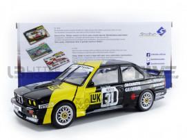 BMW M3 E30 DTM - 1988