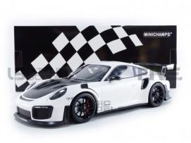 PORSCHE 911 / 991.2 - GT2 RS - 2018