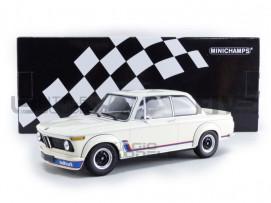BMW 2002 TURBO - 1973