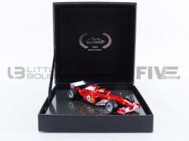 FERRARI F2004 - WINNER GP JAPON 2004