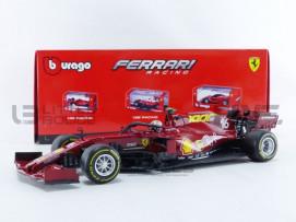 FERRARI F1 SF1000 - LECLERC TUSCAN GP MUGELLO 2020