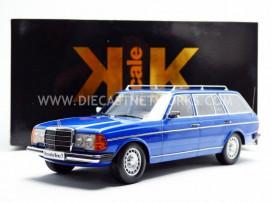 MERCEDES-BENZ 250T S123 BREAK - 1980