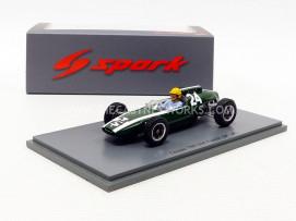 COOPER T60 - FRANCE GP 1962