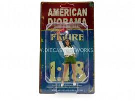 FIGURINES FIGURINE 70S - 2