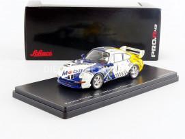 PORSCHE 911 / 993 CUP 3.8 - VIP CAR SUPERCUP 1996