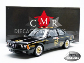 BMW 635 CSI - AUSTRALIAN TOURING CAR 1984