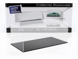DISPLAY CASE SHOW-CASE 1/12TH