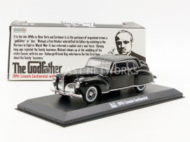 LINCOLN CONTINENTAL THE GODFATHER - 1972