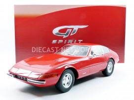 FERRARI 365 GTB/4 DAYTONA - 1968