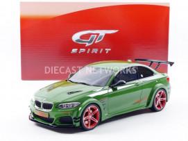 BMW AC SCHNITZER ACL2